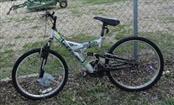 MAXIM Mountain Bicycle MGX